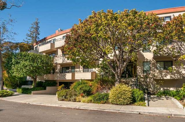 1500 Willow Ave 303, Burlingame, CA 94010 (#ML81814495) :: Strock Real Estate