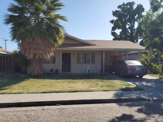 1309 Fir Ave, Dos Palos, CA 93620 (#ML81814496) :: The Realty Society