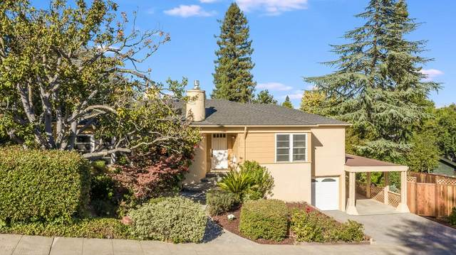 2150 White Oak Way, San Carlos, CA 94070 (#ML81814549) :: Olga Golovko