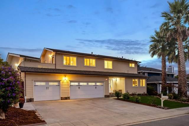 527 Highland Ave, Half Moon Bay, CA 94019 (#ML81814562) :: Strock Real Estate