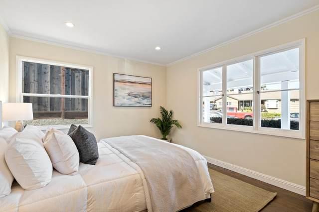 3100 Sunset Ter, San Mateo, CA 94403 (#ML81814592) :: The Kulda Real Estate Group
