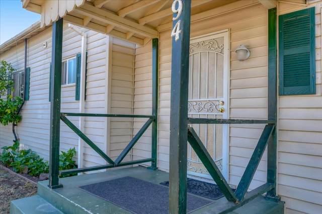 494 4th Ave, Redwood City, CA 94063 (#ML81814609) :: The Goss Real Estate Group, Keller Williams Bay Area Estates