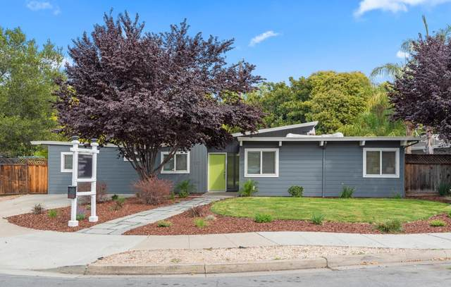 101 Oakfield Ave, Redwood City, CA 94061 (#ML81814615) :: Intero Real Estate