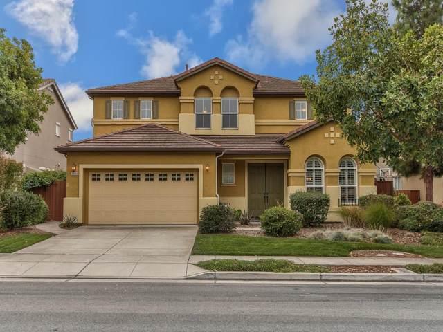 5080 Peninsula Point Dr, Seaside, CA 93955 (#ML81814626) :: Strock Real Estate