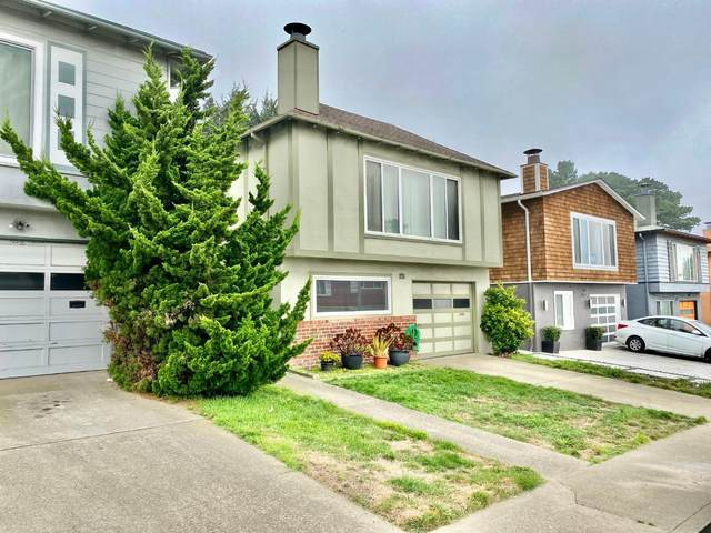 722 Higate Dr, Daly City, CA 94015 (#ML81814631) :: The Realty Society