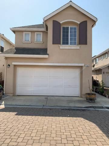 1921 Bradbury St, Salinas, CA 93906 (#ML81814632) :: Intero Real Estate