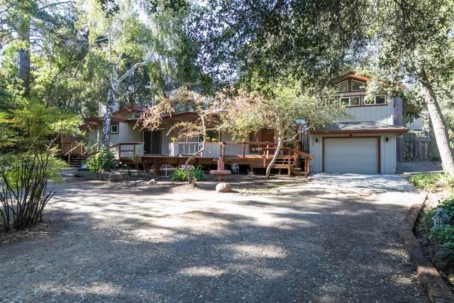 700 Lockewood Ln, Scotts Valley, CA 95066 (#ML81814649) :: The Kulda Real Estate Group