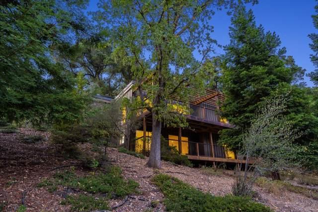 2 Acorn St, Portola Valley, CA 94028 (#ML81814655) :: The Goss Real Estate Group, Keller Williams Bay Area Estates