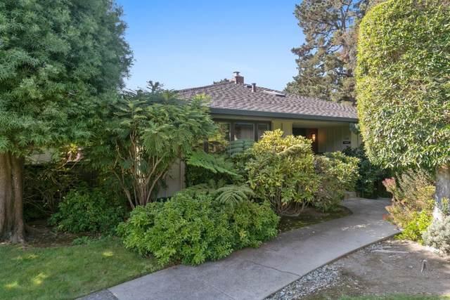 148 Del Mesa Carmel 148, Carmel, CA 93923 (#ML81814709) :: Intero Real Estate