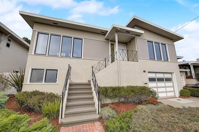 10 Carlsbad Ct, South San Francisco, CA 94080 (#ML81814725) :: The Goss Real Estate Group, Keller Williams Bay Area Estates