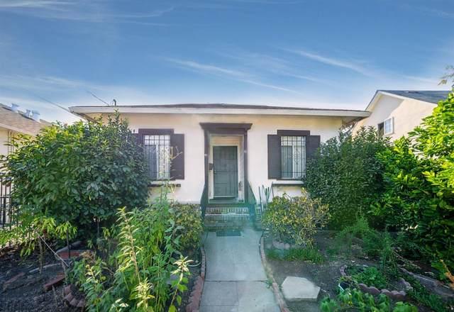 41 N Delaware St, San Mateo, CA 94401 (#ML81814746) :: Intero Real Estate