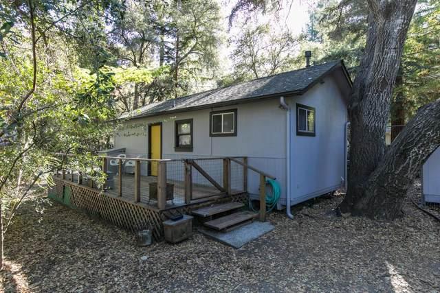 720 Lockewood Ln, Scotts Valley, CA 95066 (MLS #ML81814752) :: Compass