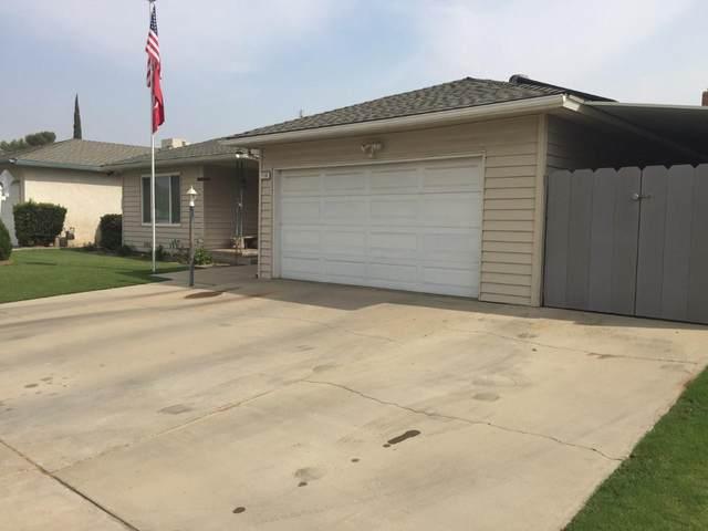 4128 N Ricewood Ave, Fresno, CA 93705 (#ML81814764) :: Intero Real Estate