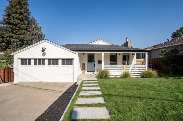 3533 Michael Dr, San Mateo, CA 94403 (#ML81814791) :: Strock Real Estate