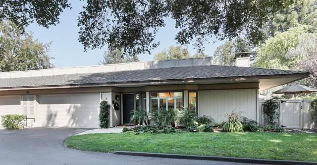 4 Bay Tree Ln, Los Altos, CA 94022 (#ML81814821) :: Real Estate Experts