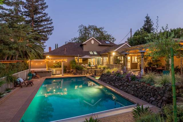 1379 Country Club Dr, Los Altos, CA 94024 (#ML81814829) :: The Goss Real Estate Group, Keller Williams Bay Area Estates