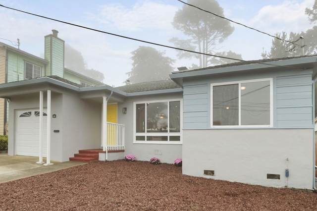 863 Larchmont Dr, Daly City, CA 94015 (#ML81814831) :: The Goss Real Estate Group, Keller Williams Bay Area Estates