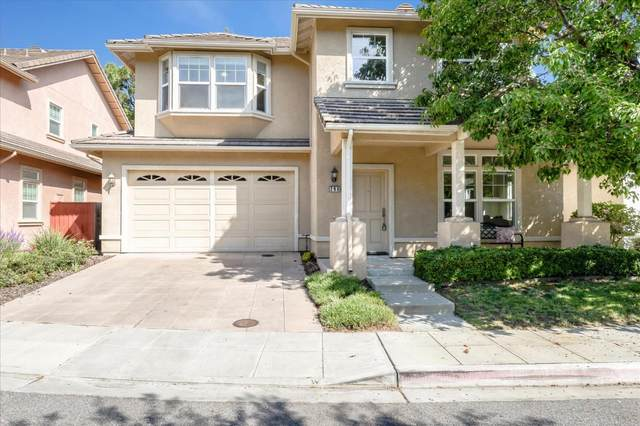 290 Skyview Ct, Mountain View, CA 94043 (#ML81814874) :: The Kulda Real Estate Group
