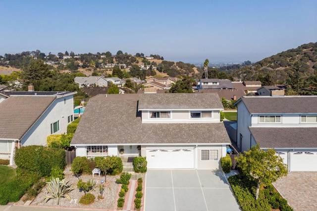 19 Condon Ct, San Mateo, CA 94403 (#ML81814900) :: Intero Real Estate