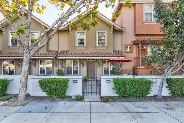 380 Meridian Ave, San Jose, CA 95126 (#ML81814916) :: Real Estate Experts