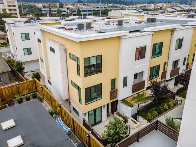 1246 Edmonson Way, South San Francisco, CA 94080 (#ML81814951) :: The Goss Real Estate Group, Keller Williams Bay Area Estates