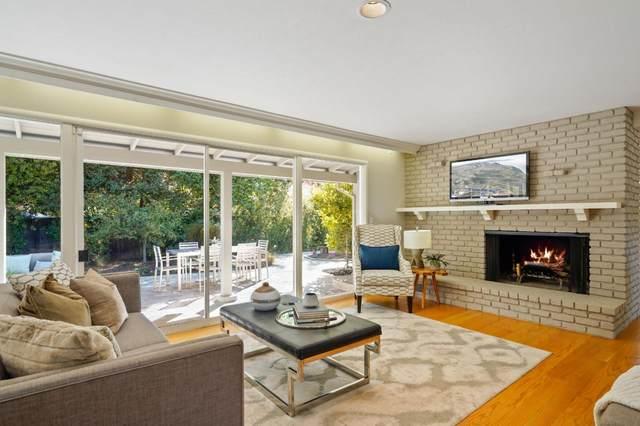 247 Alba Ct, Los Altos, CA 94022 (#ML81814952) :: Strock Real Estate