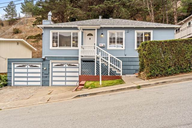 56 Franklin Ave, South San Francisco, CA 94080 (#ML81814971) :: RE/MAX Gold