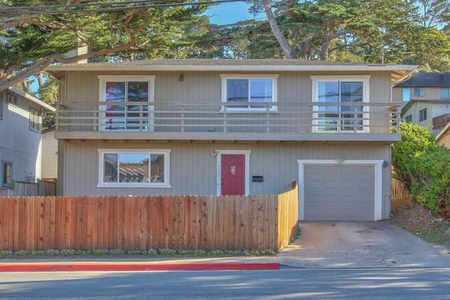 2121 David Ave, Monterey, CA 93940 (#ML81814990) :: Intero Real Estate