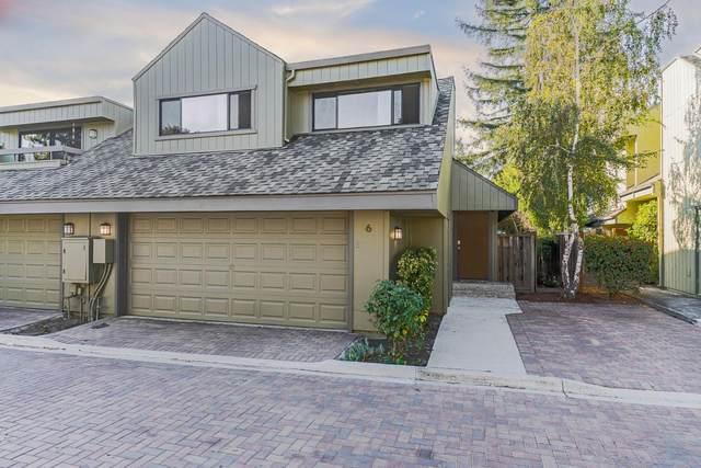 670 San Antonio Rd 6, Palo Alto, CA 94306 (#ML81814996) :: Intero Real Estate