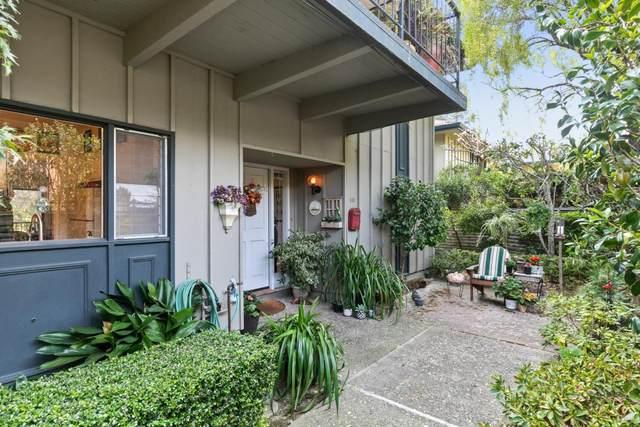 118 Del Mesa Carmel, Carmel, CA 93923 (#ML81815013) :: Intero Real Estate