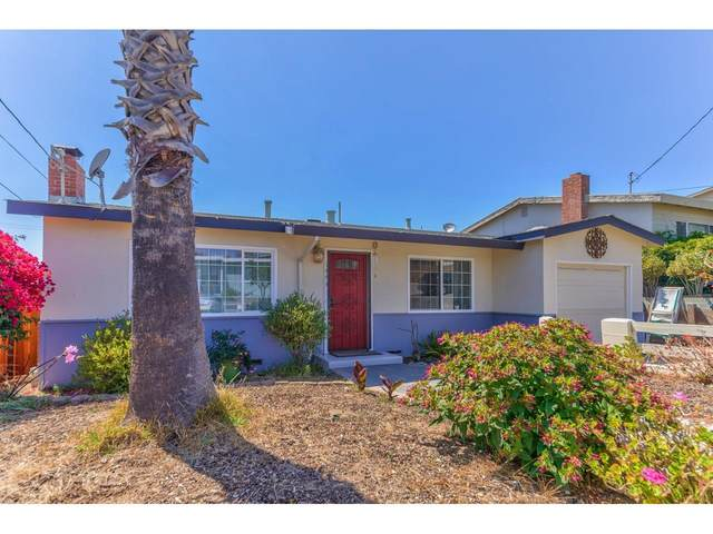 1443 Luzern St, Seaside, CA 93955 (#ML81815042) :: The Goss Real Estate Group, Keller Williams Bay Area Estates