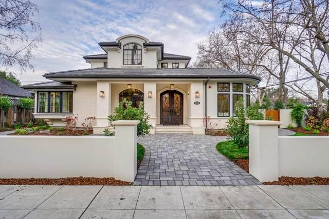 2189 Webster St, Palo Alto, CA 94301 (#ML81815054) :: The Goss Real Estate Group, Keller Williams Bay Area Estates