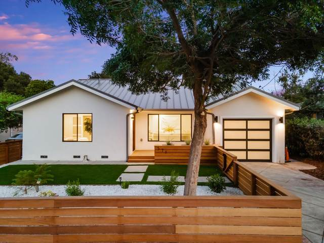 571 Anza St, Mountain View, CA 94041 (#ML81815091) :: Strock Real Estate