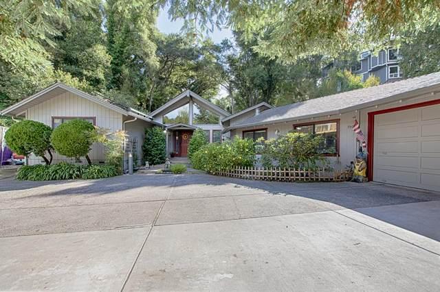 930 Wallace Ave, Aptos, CA 95003 (#ML81815107) :: The Goss Real Estate Group, Keller Williams Bay Area Estates