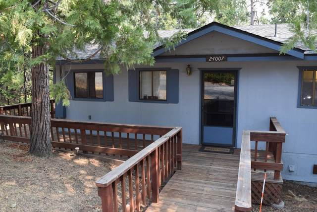 24007 Acorn Way, Mi Wuk Village, CA 95346 (#ML81815109) :: Intero Real Estate