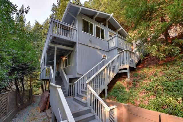 321 Tipping Way, Ben Lomond, CA 95005 (#ML81815120) :: The Goss Real Estate Group, Keller Williams Bay Area Estates