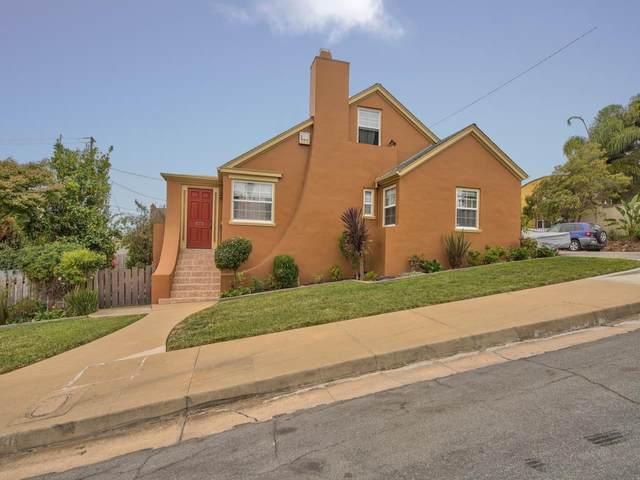 331 Brennan St, Watsonville, CA 95076 (#ML81815146) :: Intero Real Estate