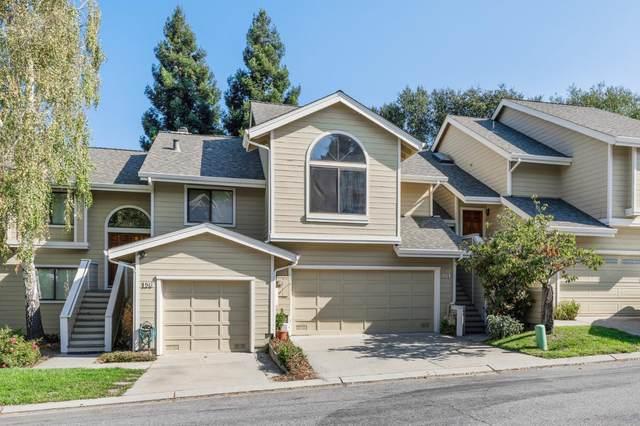 154 Arabian Way, Scotts Valley, CA 95066 (#ML81815152) :: The Goss Real Estate Group, Keller Williams Bay Area Estates