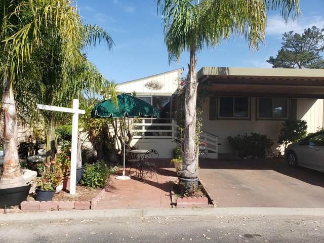 13713 Montebello St 116, Castroville, CA 95012 (#ML81815179) :: Intero Real Estate