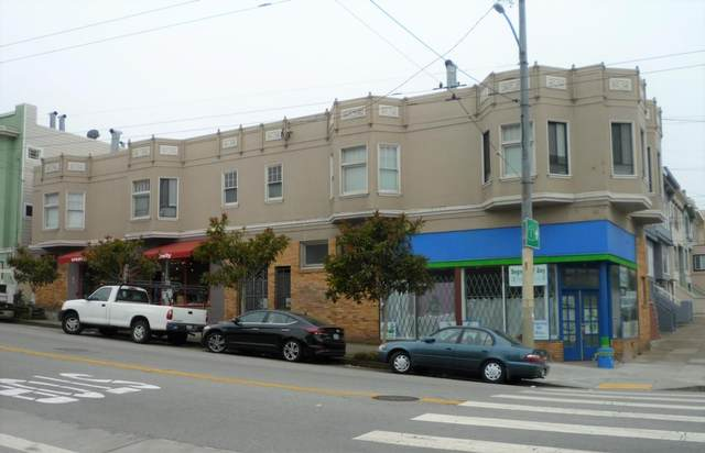 1737-1751 Balboa St, San Francisco, CA 94121 (#ML81815227) :: Intero Real Estate