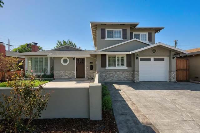 5171 Leigh Ave, San Jose, CA 95124 (#ML81815237) :: Strock Real Estate
