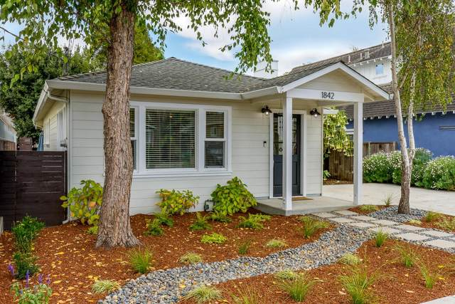 1842 48th Ave, Capitola, CA 95010 (#ML81815241) :: Strock Real Estate