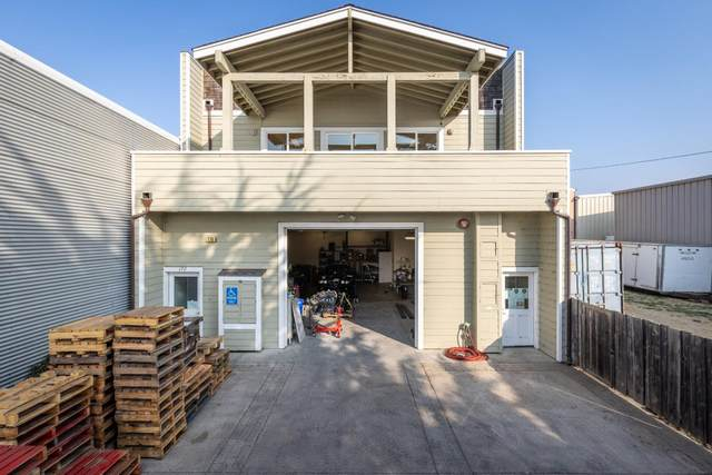 179 Harvard Ave, Half Moon Bay, CA 94019 (MLS #ML81815266) :: Compass