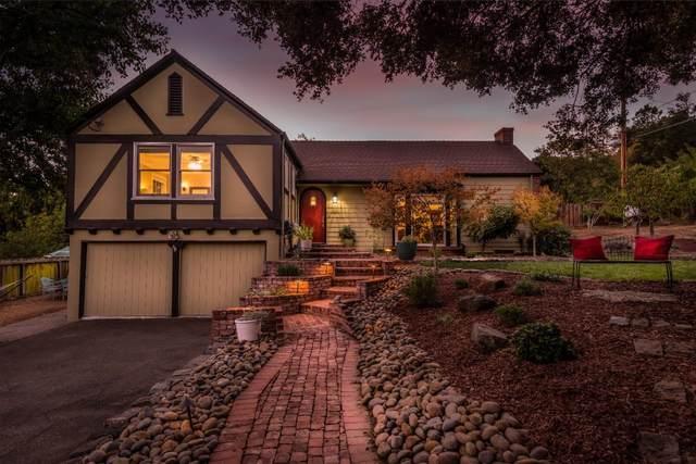 1303 Notre Dame Ave, Belmont, CA 94002 (#ML81815277) :: Intero Real Estate