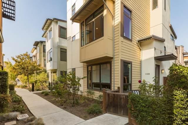 1160 Donner Ln, Palo Alto, CA 94303 (#ML81815278) :: Intero Real Estate