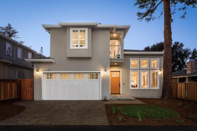 621 12th Ave, Menlo Park, CA 94025 (#ML81815288) :: Intero Real Estate
