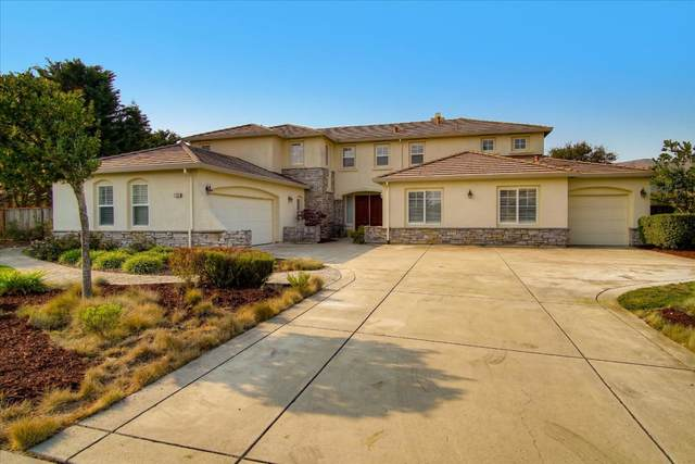 725 Via Vaquero Norte, San Juan Bautista, CA 95045 (#ML81815294) :: Strock Real Estate