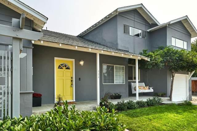 984 8th Ave, Redwood City, CA 94063 (#ML81815303) :: The Goss Real Estate Group, Keller Williams Bay Area Estates
