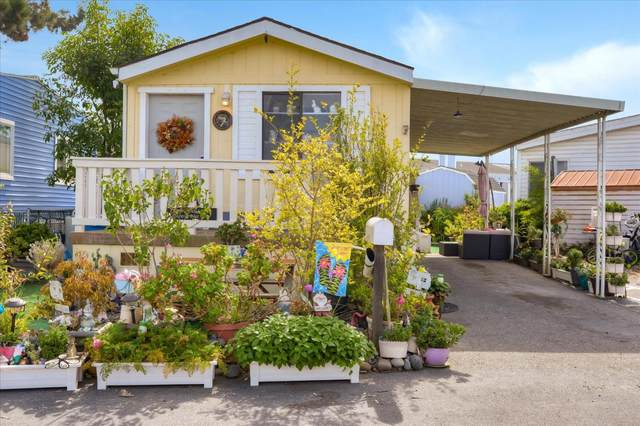 3015 E Bayshore Rd 7, Redwood City, CA 94063 (#ML81815328) :: The Goss Real Estate Group, Keller Williams Bay Area Estates