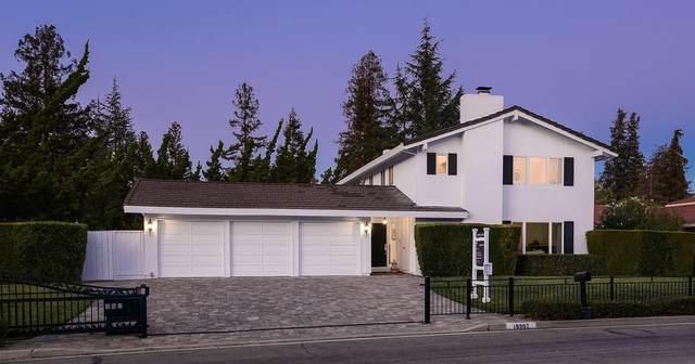 19997 Sea Gull Way, Saratoga, CA 95070 (#ML81815343) :: The Goss Real Estate Group, Keller Williams Bay Area Estates